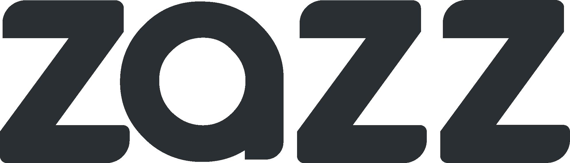 Zazz Logo