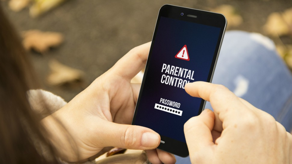 parentaaAndroid Parental Controll control on Android