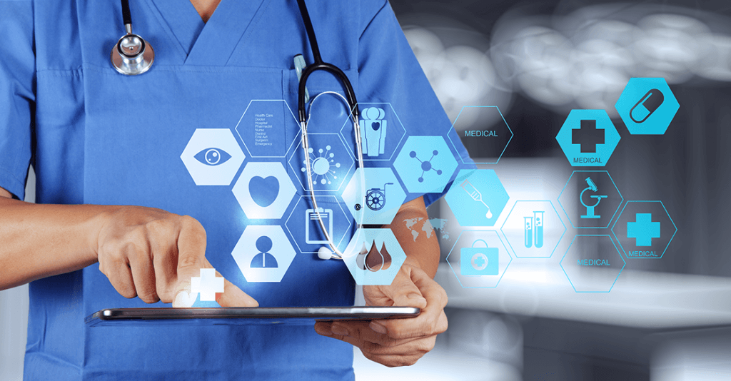 Medical Software in Healthcare
