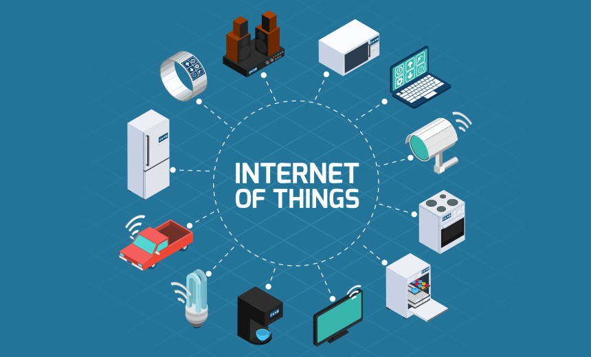 Trends of the Internet of Things for 2020
