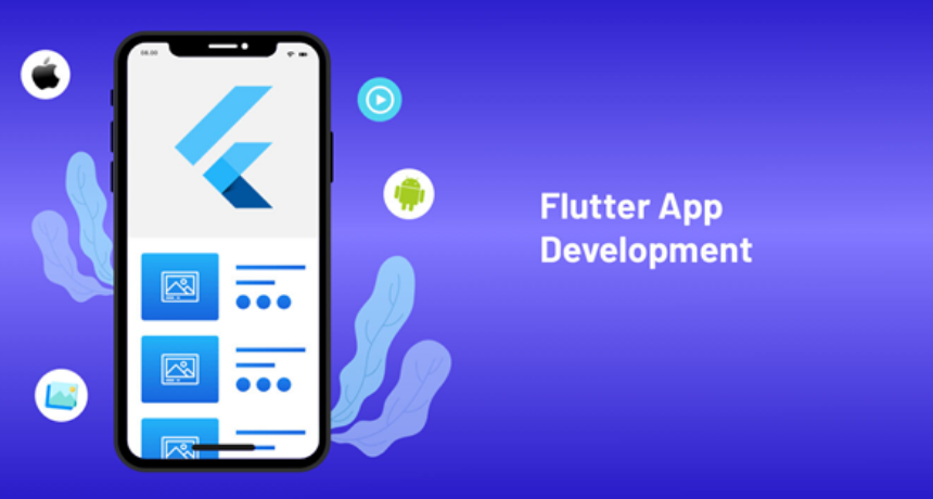 What is Flutter App Development