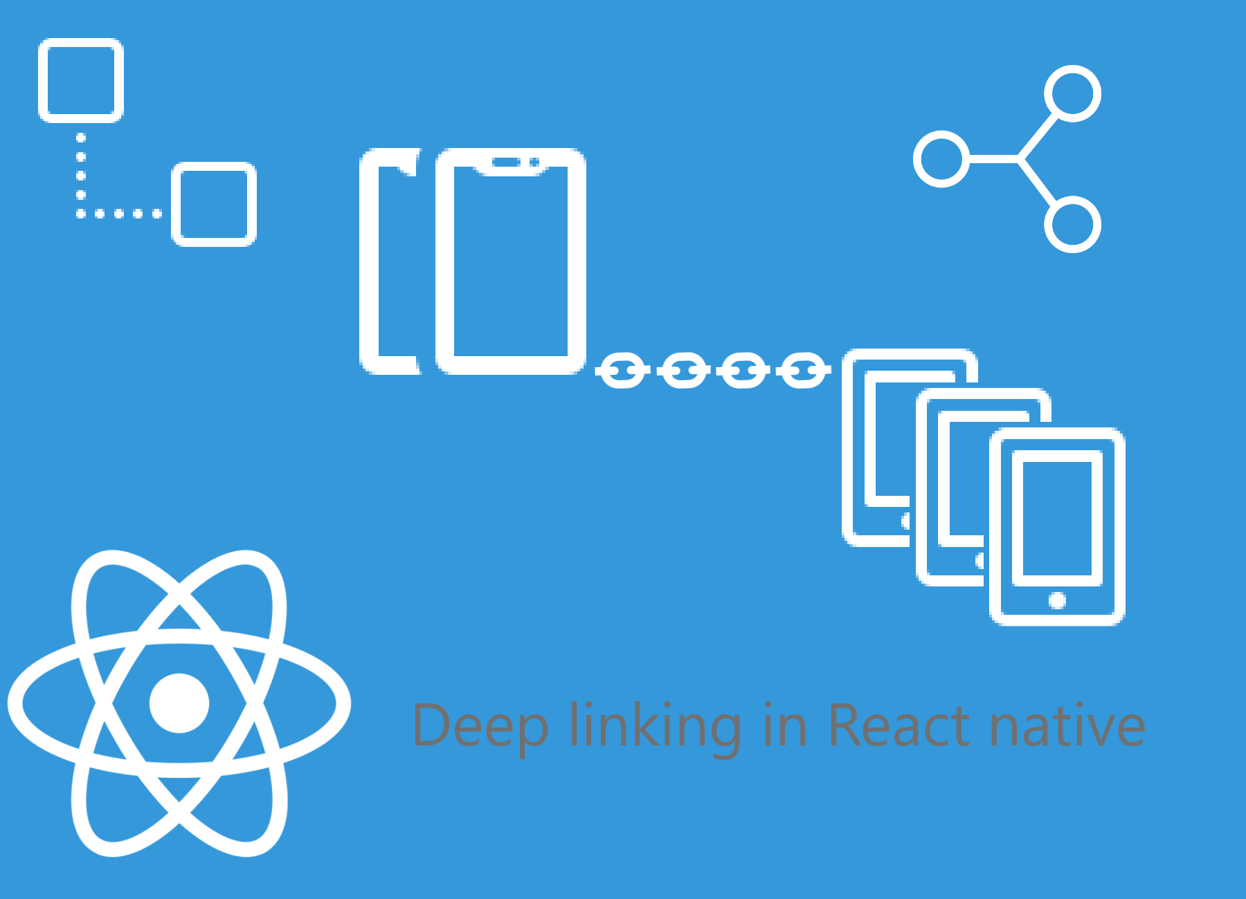 Deep Linking in React Native Apps