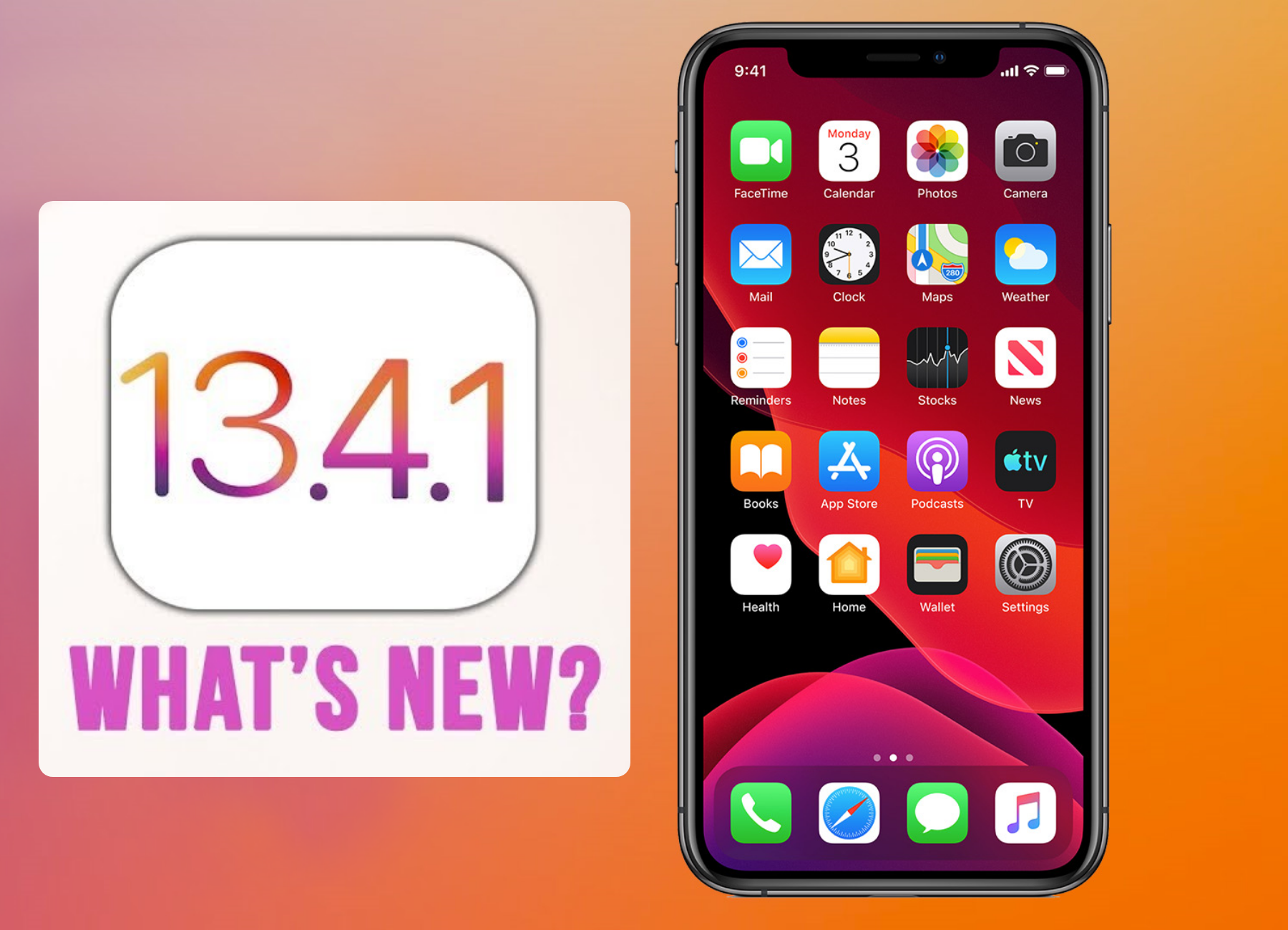iOS 13.4.1: What are the new features for iPhone and iPad?