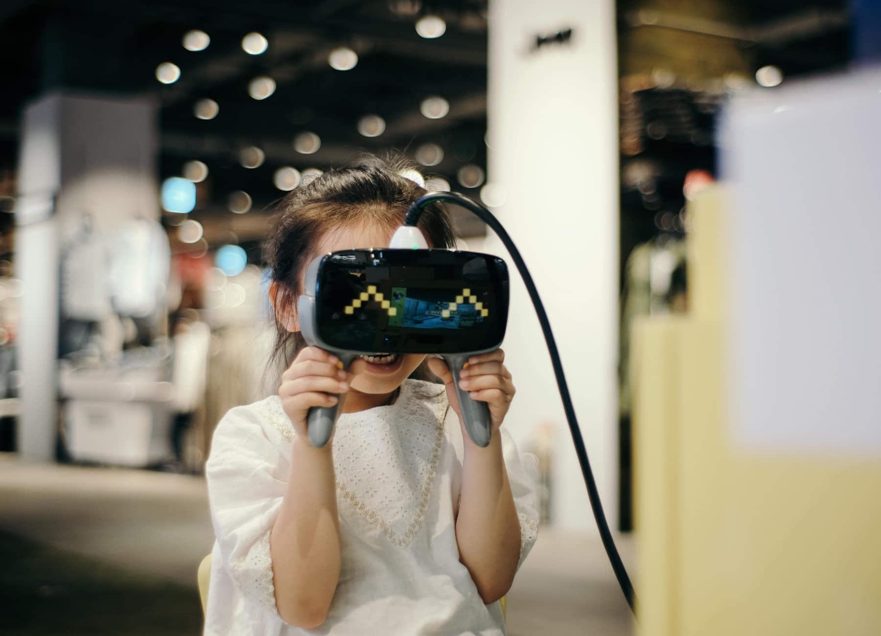 AR & VR are Becoming The Future of Gaming