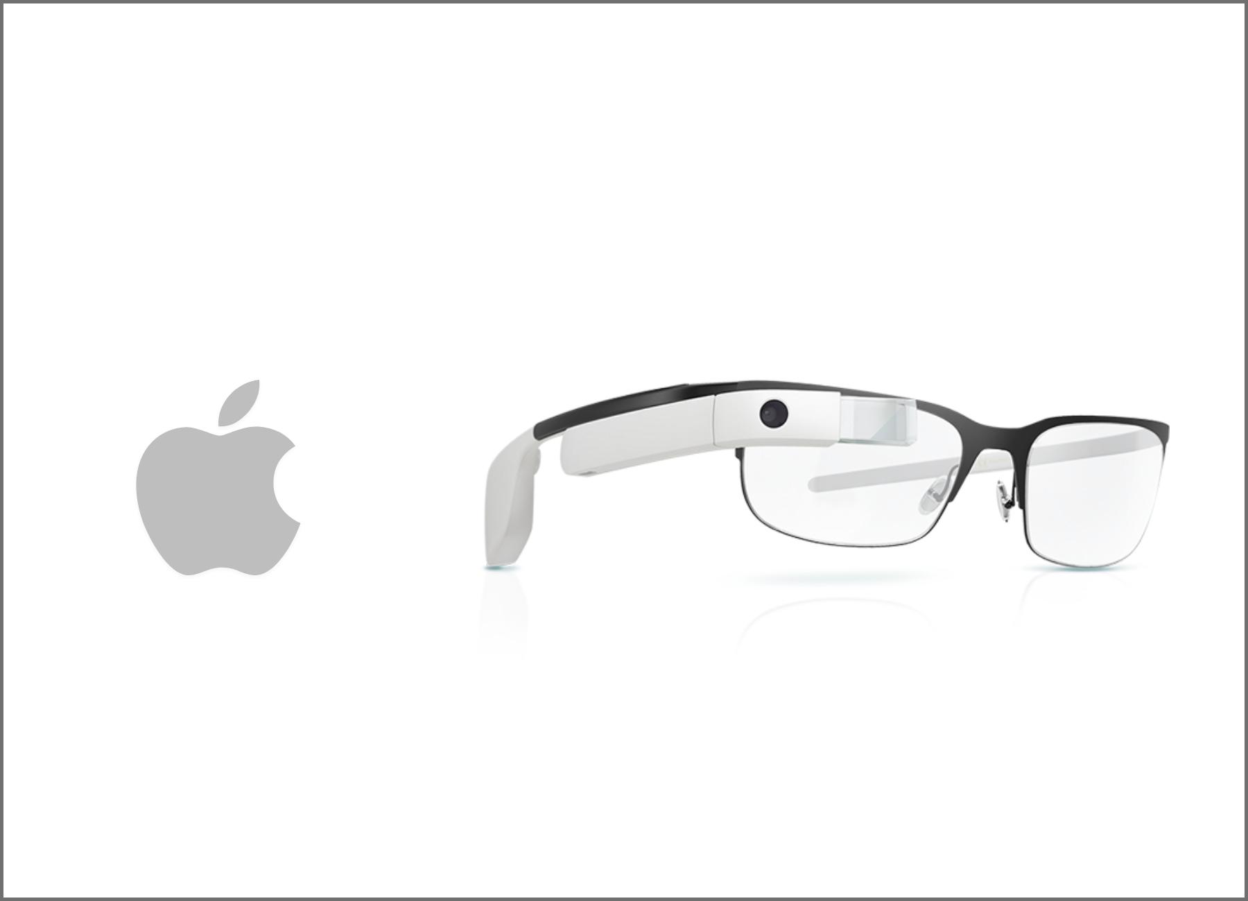 Apple Smart Glasses Zazz