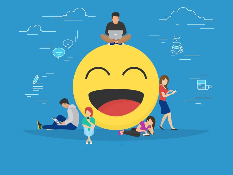 117 new emojis
