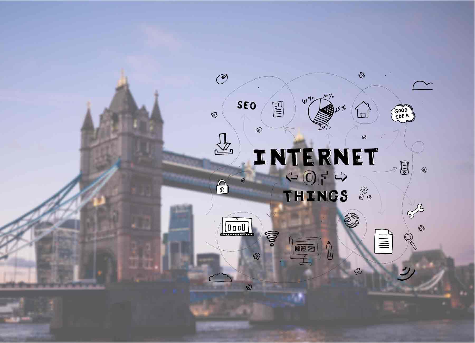Top 10 IOT Development Company in UK
