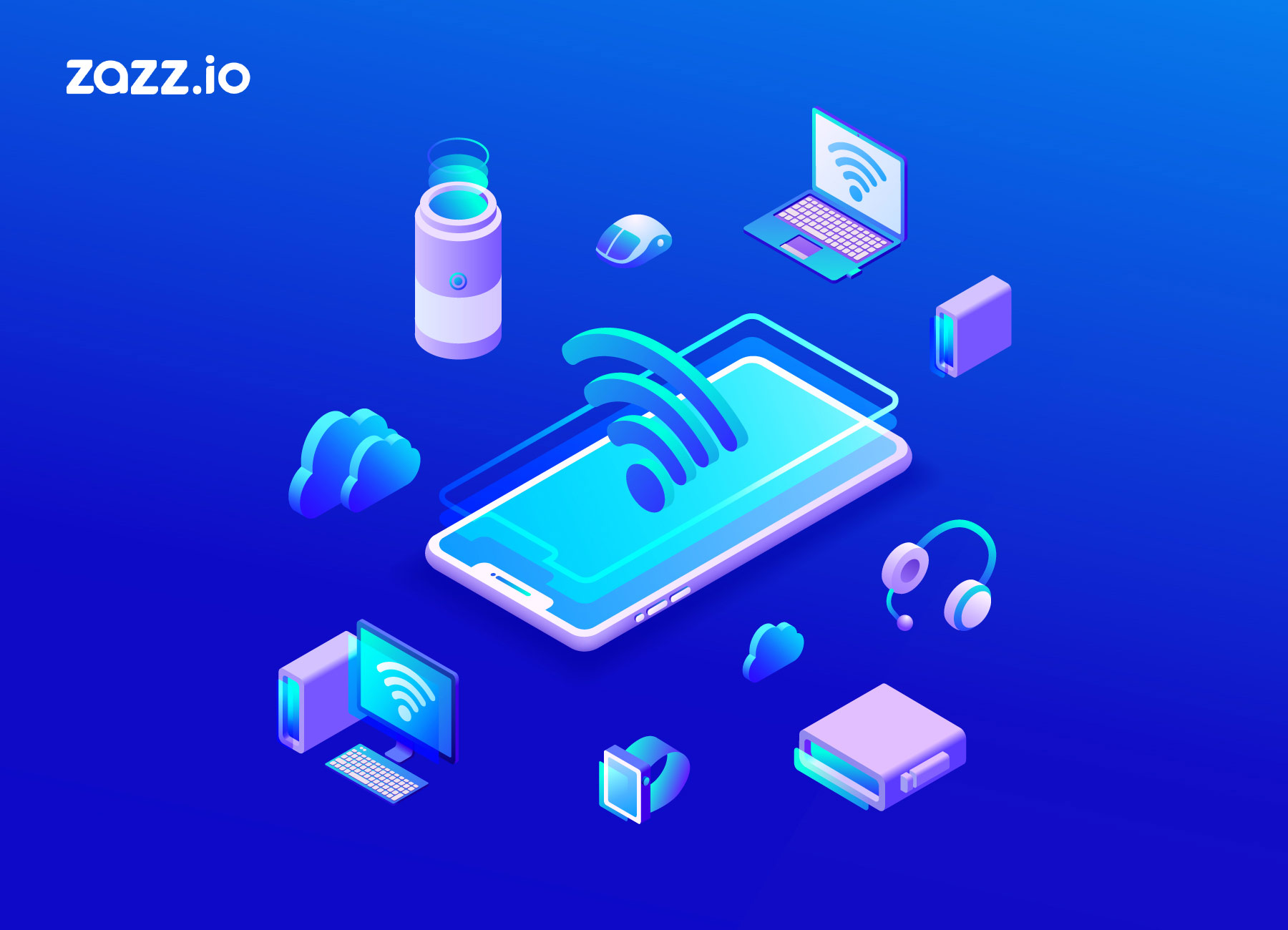 Reasons that Explain the Increasing Demand of IoT App Development Services