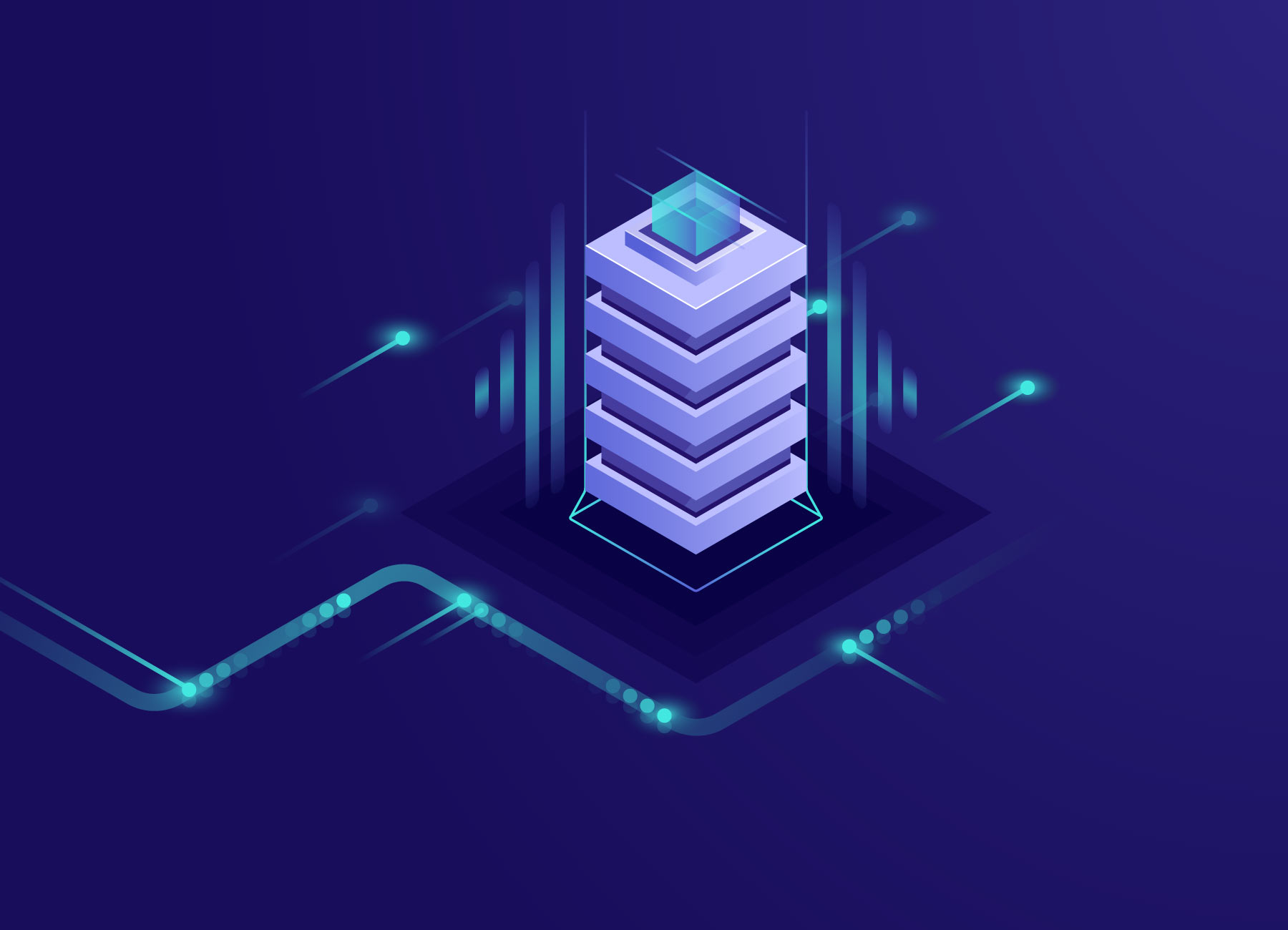cloud computing with iot