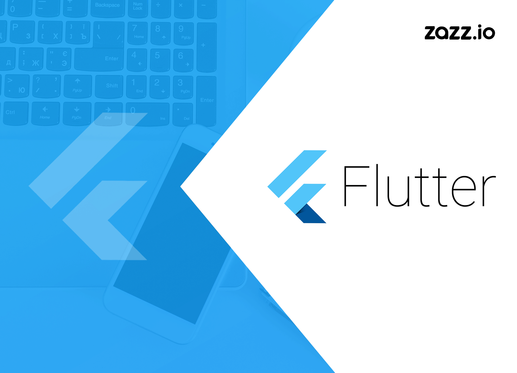 Find Out How Flutter Is Paving Opportunities With Upcoming Fuchsia