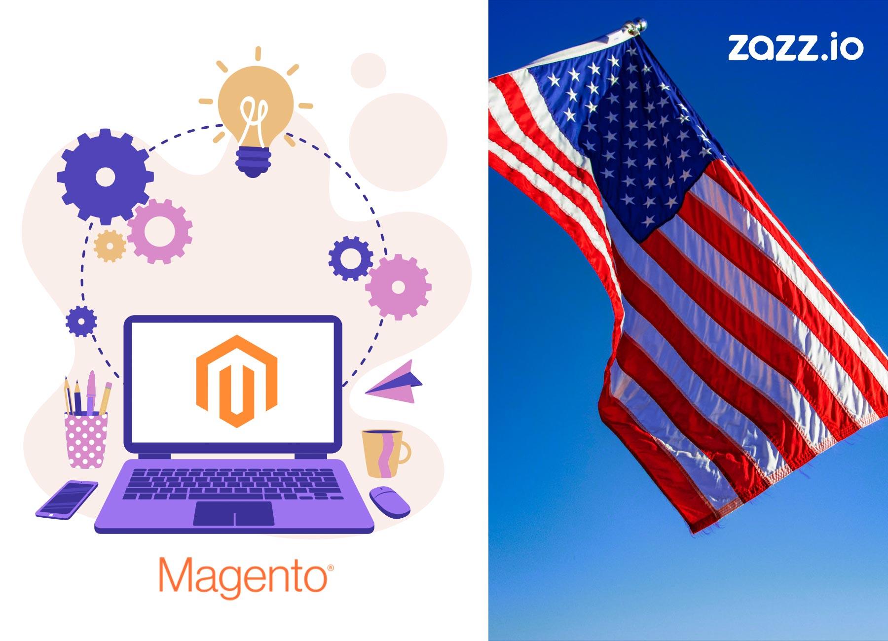 Award Winning Top 10 Magento Development Companies In The USA