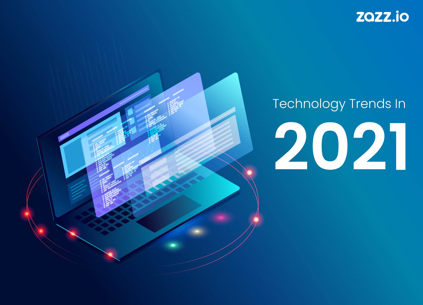 latest on technology trends