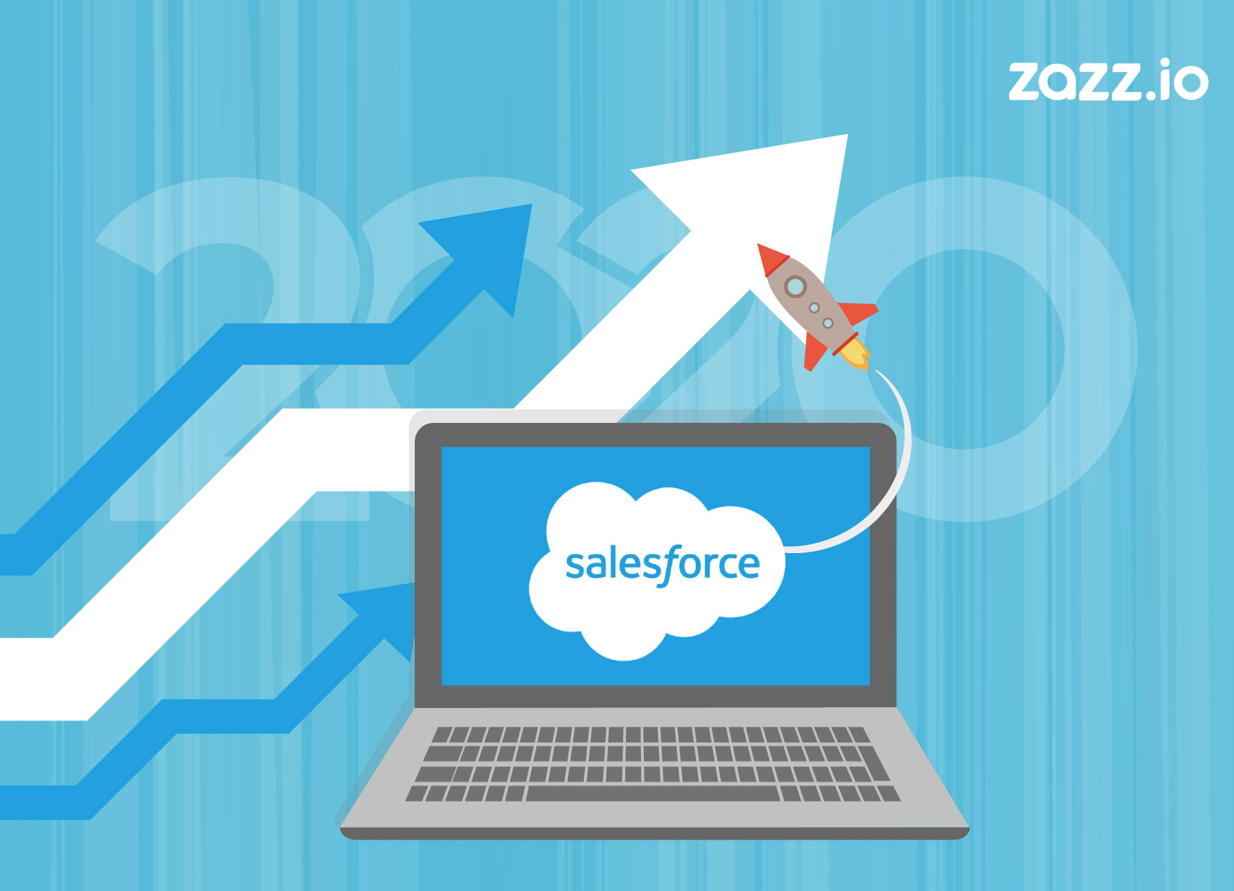 How Salesforce.com Climbed 33.3% in 2020 During Pandemic