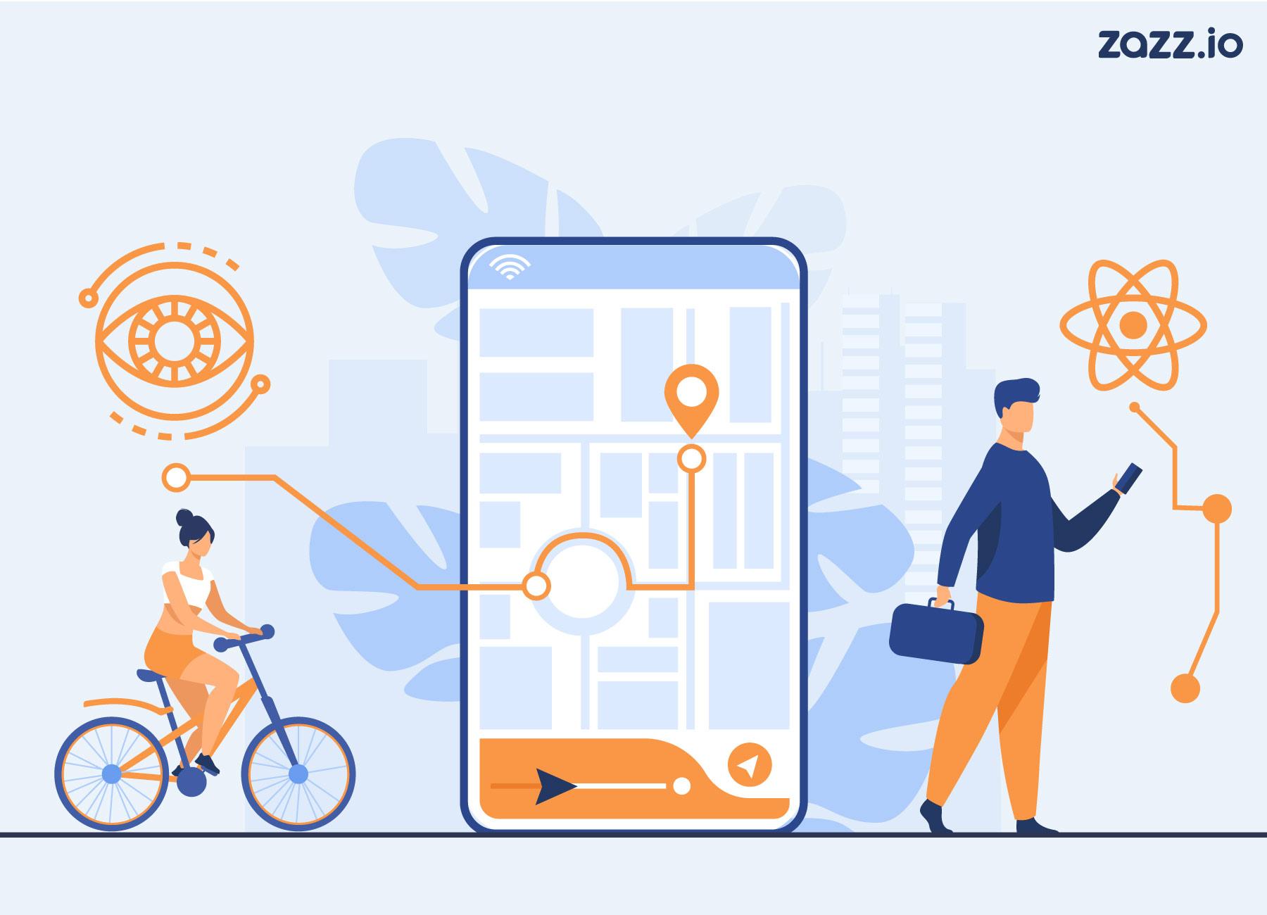 Recognition Mobile AppRecognition Mobile App
