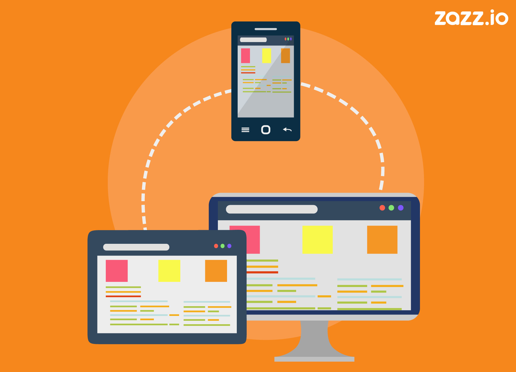 Change Your Website into a Mobile App