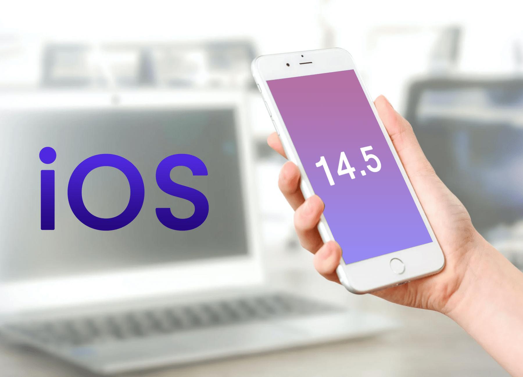 Apple iOS 14.5 Released