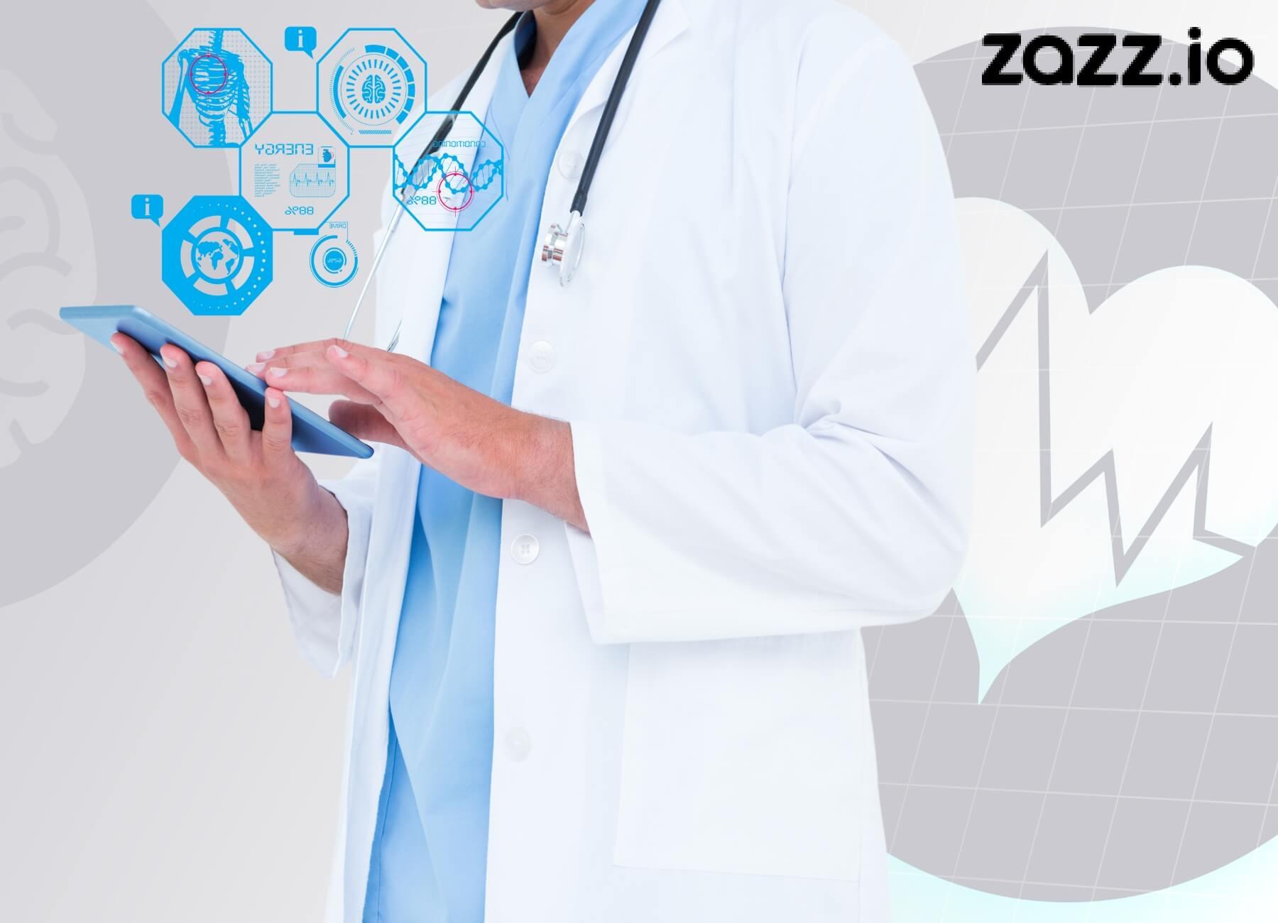 Top 10 Healthcare App Development Companies in USA