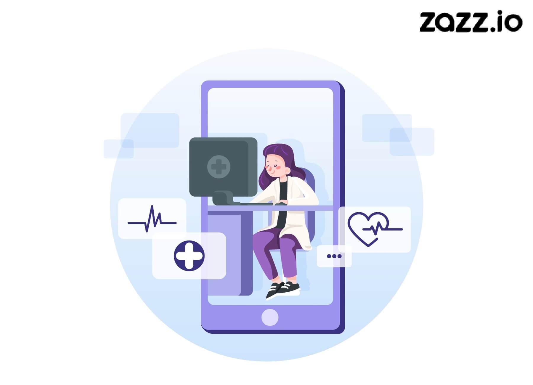 Top 10 Healthcare App Developers