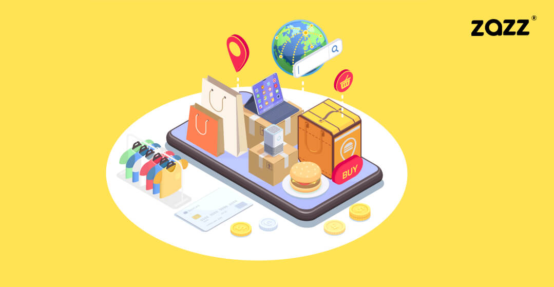 Retail App Development - 5 Features That Consumers Want Most!
