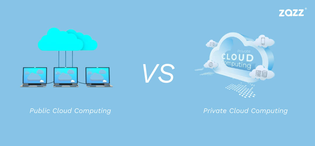 Private vs Public Cloud Computing: A Look at Their Strengths and Weaknesses